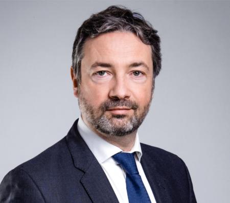 ADEME Investissement Arnaud LEROY